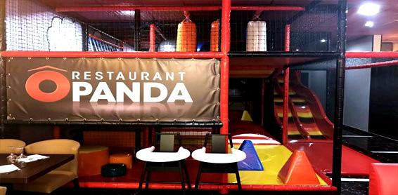 O Panda Restaurant O'panda Aubière C...